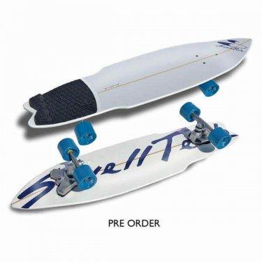 Surfskate Canada Swelltech Premier NAvy