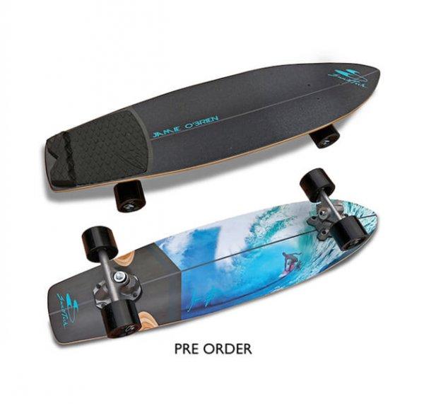 Surfskate Canada Swelltech Jamie O'Brien Banzai